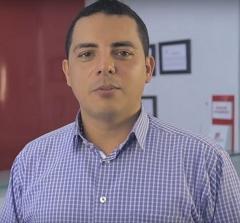 Germán Andres Achury